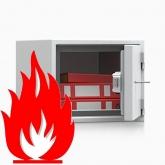 Möbeltresore mit Einbruch -/ Feuerschutz