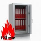 120 min Feuerschutz