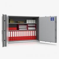 ISS-Tresore Dokumententresor Köln Office 44205
