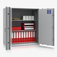 ISS-Tresore Dokumententresor Köln Office 44206