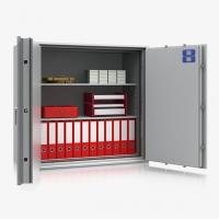ISS-Tresore Dokumententresor Köln Office 44207