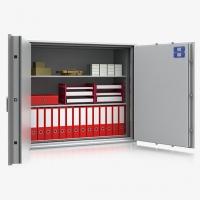 ISS-Tresore Dokumententresor Köln Office 44208