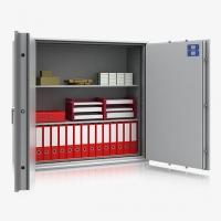 ISS-Tresore Dokumententresor Köln Office 44213