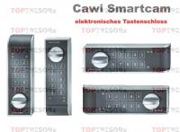 elektronisches Schloss CaWi Smartcam