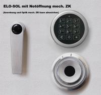 ISS-Tresore Wertschutzschrank Karlsruhe 40707