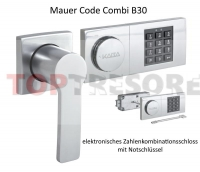 Mauer Code Combi B30