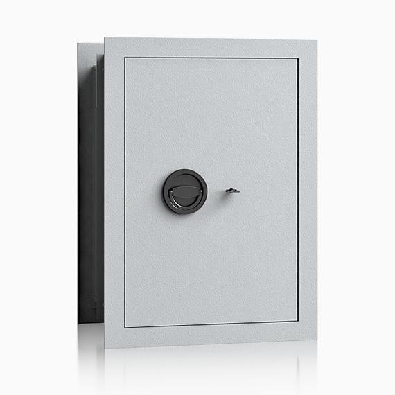 wandtresor mit einbruchschutz der klasse b duisburg 22003. Black Bedroom Furniture Sets. Home Design Ideas