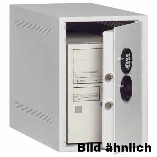 laptopsafe mit einbruchschutz klasse a konstanz 61500. Black Bedroom Furniture Sets. Home Design Ideas