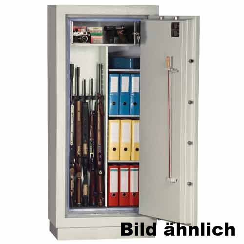 Berlin-Spandau 58400 Waffenschrank mit 120min Brandschutz (S 120 P)