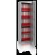 ISS-Tresore Wertschutzschrank St.Gallen 40218